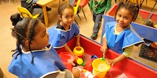 Head Start Will Continue for Schenectady Children Despite Sequester