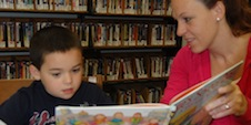 Successful Literacy Program Grows with Support from The Schenectady Foundation